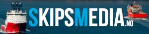 Skipsmedia.no Logo